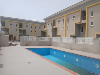 Luxury 3 Bedroom Terraced Duplex with a Fitted Kitchen, Orchid Hotel Axis, Lafiaji, Lekki, Lagos, Terraced Duplex for Sale