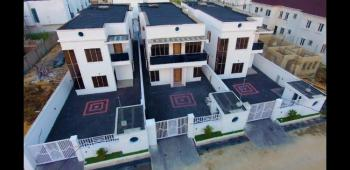5 Bedroom Detached House with a Maids Room, Swimming Pool, Addo Road, By Thomas Estate, Ado, Ajah, Lagos, Detached Duplex for Rent