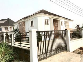 5 Bedroom Fully Detached Duplex House, Sangotedo, Ajah, Lagos, Detached Duplex for Sale