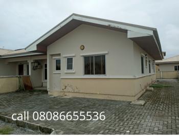 3 Bedroom Bungalows in Secure Livable Estate, 3 Bedroom Bungalows in Gated Estate in Abijo Gra, Abijo, Lekki, Lagos, Detached Bungalow for Sale