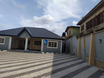 a Lovely 3 Bedroom Bungalow on a Plot of Land, Morgan Estate, Ojodu, Lagos, Detached Bungalow for Sale