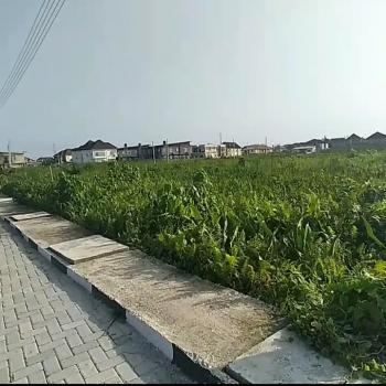 Residential Plots in a Prestigious Amity Estate,abijo, 2 Minutes Drive After Novare Shoprite Sangotedo, Abijo, Ajah, Lagos, Residential Land for Sale