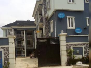 Luxuriously Finished 2 Bedroom Flat, Oyebanjo Solarin, Off Elebiju, Alapere, Ketu, Lagos, Flat for Rent