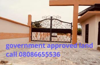 Excision Land, Facing Coastal Road, Eleko, Ibeju Lekki, Lagos, Residential Land for Sale