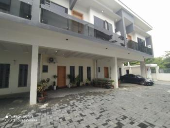 Lovely Hoise, Off Orchid Road, Lekki, Lagos, Terraced Duplex for Rent