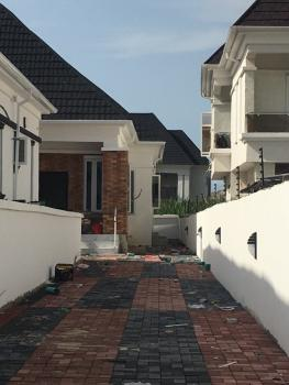 Executive 3 Bedroom Fully Detached Bungalow with Bq in a Well Secured Estate, Ado, Ajah, Lagos, Detached Bungalow for Sale