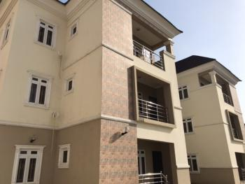 Luxury Finished 2 Bedrooms Flat with 1 Bedroom Flat Bq, Off Olusegun Obasanjo Way, Wuye, Abuja, Flat for Sale