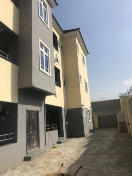 Newly Constructed 3 Bedroom Flat, Kubwa, Abuja, Flat for Rent
