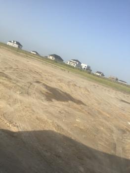 12 Hectares Water Front Plot of Land, Ikate Elegushi, Lekki, Lagos, Residential Land for Sale