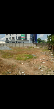 Prime Commercial, 1000sqm, C of O, Opposite First Bank, Kubwa, Abuja, Commercial Land for Sale