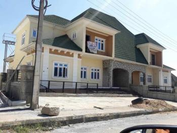 4 Bedroom Duplex, Off Airport Road, Lugbe District, Abuja, Detached Duplex for Sale