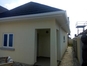Stupendous Self Contained, Efab Queens Estate After Charlie Boy 6th Avenue, Gwarinpa, Abuja, House for Rent
