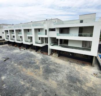 Highly Luxurious 4 Bedroom Townhouse with Bq in Vi, Oniru, Victoria Island (vi), Lagos, Terraced Duplex for Sale