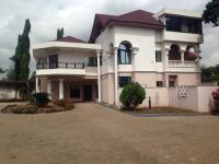 7 Bedrooms Duplex + 4 Rooms Boys Quarters, Maitama District, Abuja, 7 Bedroom House For Rent