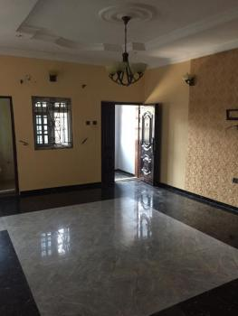 Neatly Used 3 Bedrooms Semi Detached Duplex, By Salem Bus Stop, Behind Roymay Garden,near Elevation Church., Jakande, Lekki, Lagos, Semi-detached Duplex for Sale