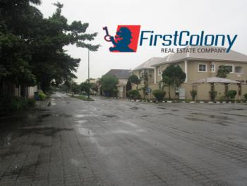 1200sqm Prime Residential Land at Victoria Garden City, Off Road 6, Victoria Garden City, Vgc, Lekki, Lagos, Residential Land for Sale