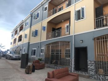 18 Units of 2 Bedroom Flats, Swimming Pool, Lounge, Security House E.t.c, Northern Extention, Aladinma, Owerri, Imo, Mini Flat for Rent