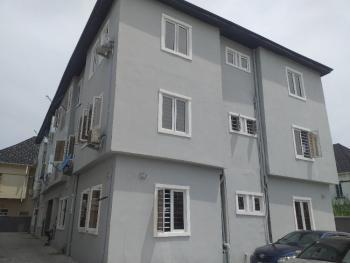 American Standard 3 Bedroom Serviced Apartment, All Rooms Ensuite, Osapa London Estate, Osapa, Lekki, Lagos, Flat for Rent