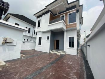 Spacious 5 Bedroom Detached Duplex, Chevron, Lekki, Lagos, Detached Duplex for Sale
