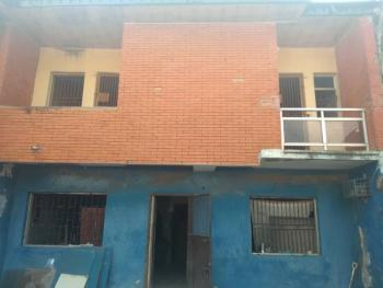 a  4 Bedroom Duplx with a Bq in a Secured and Well Organized Estate, Egbeda, Alimosho, Lagos, Detached Duplex for Rent