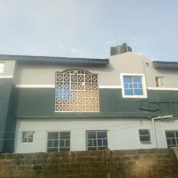 Luxury Terraced, Iretiogo Street, Ibafo, Ogun, Terraced Bungalow for Sale
