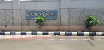 Serviced 4 Bedroom Triplex House with 1 Bq, Orchid Court, Ikeja Gra, Ikeja, Lagos, Terraced Duplex for Sale