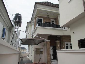 Luxury 4 Bedroom Semi Detached Duplex, Westend Estate, Ikota, Lekki, Lagos, Semi-detached Duplex for Sale