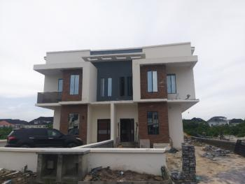Super and Lovely Brand New Selfcontained No Kitchen, By 2nd Tollgate Orchid Area, Ikota, Lekki, Lagos, Self Contained (single Rooms) for Rent