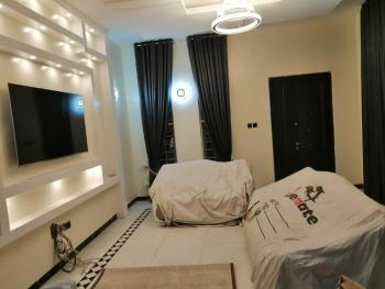 4 Bedroom Semi Detached Duplex, Oral Estate, Lekki Expressway, Lekki, Lagos, Detached Duplex Short Let