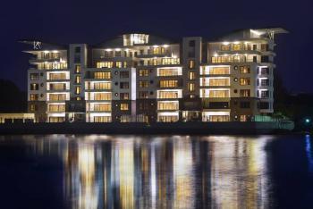 Luxury 4 Bedroom Penthouse, Walter Carrington, Victoria Island (vi), Lagos, Flat for Sale