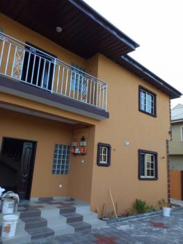 Luxury, Affordable and Classy 4 Bedroom Duplex, Sangotedo, Ajah, Lagos, House for Rent