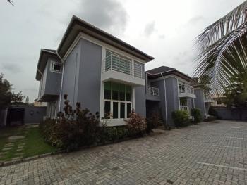 Luxury Three Bedroom Terrace House, Lekki Phase 1, Lekki, Lagos, Terraced Duplex for Rent