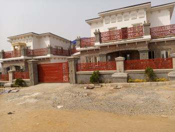 Plot of Land, Behind Dunamis Church, Share Fence with River Park Estate, Lugbe District, Abuja, Residential Land for Sale