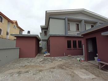 Three Bedroom Terrace House, Lekki Phase 1, Lekki, Lagos, Terraced Duplex for Rent