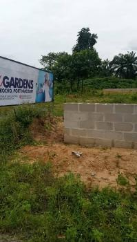 Land, Chokocho Town, Igboetche By Eleme Junction, Max Gardens Estate, Etche, Rivers, Residential Land for Sale