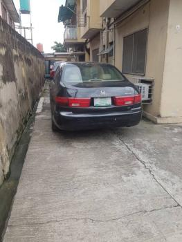 Well Maintained 2 Bedroom Flat Upstairs and Parking Space, Off Masha/kilo Road Hwr.fn, Masha, Surulere, Lagos, Flat for Rent