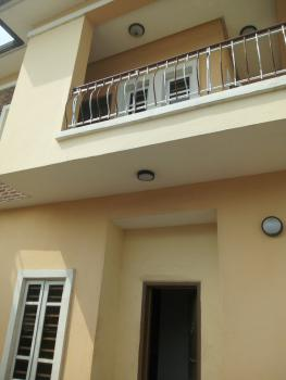 4 Bedroom Semi Detached Duplex in a Serene Estate., White Oaks Estate., Ologolo, Lekki, Lagos, Semi-detached Duplex for Rent