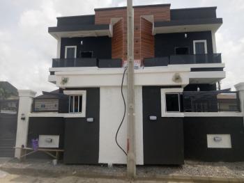 Beautiful Property, Ikota, Lekki, Lagos, Semi-detached Duplex for Sale