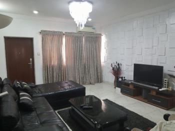 Beautifully Furnished 3 Bedroom Flat Apartment, Safe Court Estate Behind House on The Rock, Ikate Elegushi, Lekki, Lagos, Flat Short Let