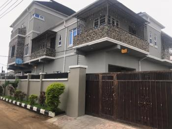 Luxurious 2 Bedroom Duplex New Layout, Rukpakulusi, Eliozu, Port Harcourt, Rivers, Terraced Duplex for Rent