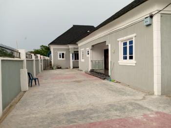 4 Bedroom Flat, Onimalu Street, Ofiran Town, Onosa, Ibeju Lekki, Lagos, Flat for Rent