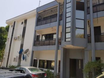 Luxury 3 Bedroom Flat, 14 Germans Street, Wuse 2, Abuja, Flat for Sale