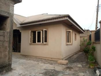 3 Bedroom Bungalow, Olowofela By Dhl Estate, Magboro, Ogun, House for Sale