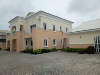 5 Bedroom Fully Detached Duplex, Glover Road, Ikoyi, Lagos, Detached Duplex for Rent