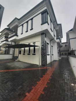 4bedroom Fully Detached, Ajah, Lagos, Detached Duplex for Sale