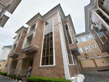 Newly Renovated 4 Bedroom Terrace with 1 Bq, Ikoyi, Lagos, Terraced Duplex for Rent