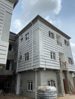 Brand New 2 Bedroom Apartment, Ajao Estate, Isolo, Lagos, Flat for Rent