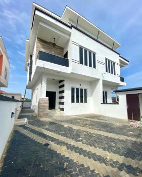 Lovely 4 Bedroom Semi Detached Duplex, Ajah, Lagos, Semi-detached Duplex for Sale