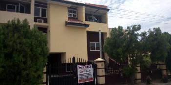 4 Bedrooms Duplex + Bq (end Terrace), Golden Park Estate, Sangotedo, Ajah, Lagos, Terraced Duplex for Sale