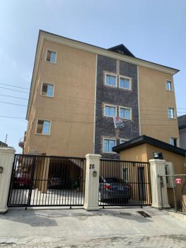 2 Bedroom Flat, Bera Estate, Lekki Phase 1, Lekki, Lagos, Flat for Rent